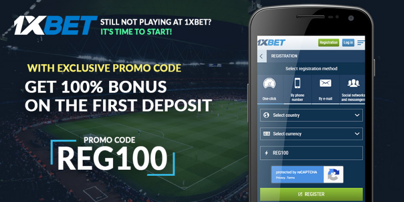 The Importance of the 1xBet Promo Code for Registration