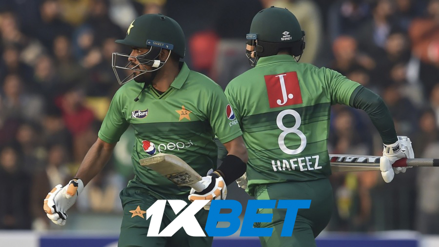 The Helpful Guide to 1xBet Live Stream in Pakistan
